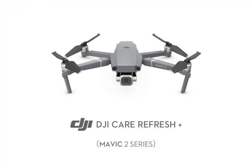 DJI Care Refresh+ Mavic 2