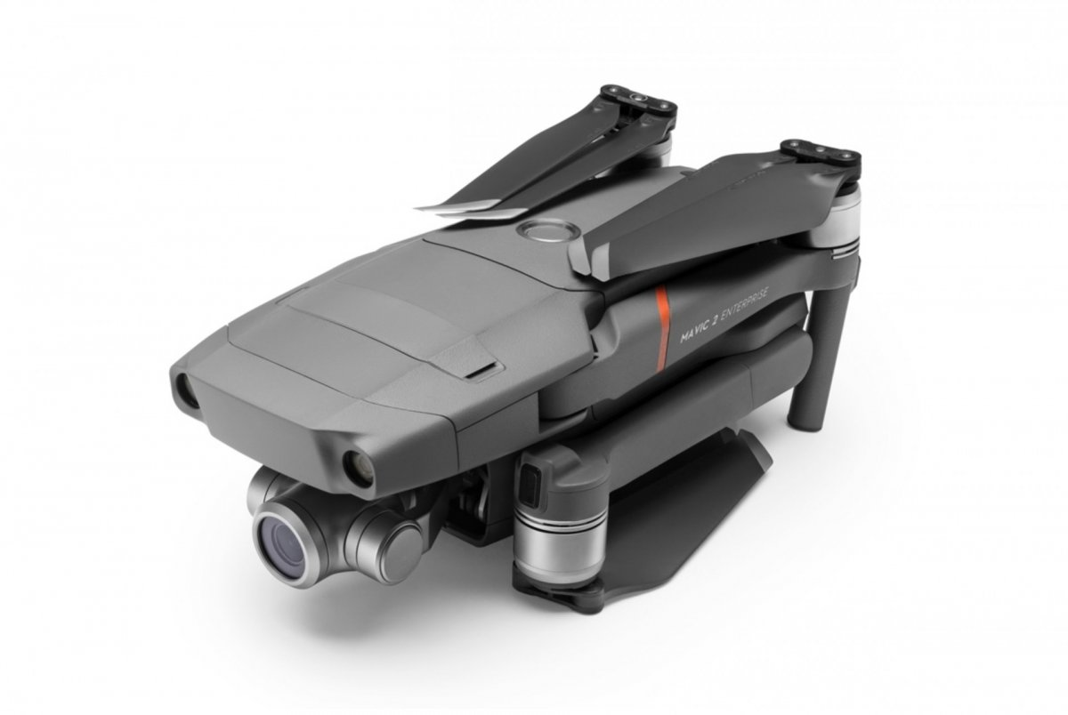 DJI Mavic 2 Enterprise ZOOM složený