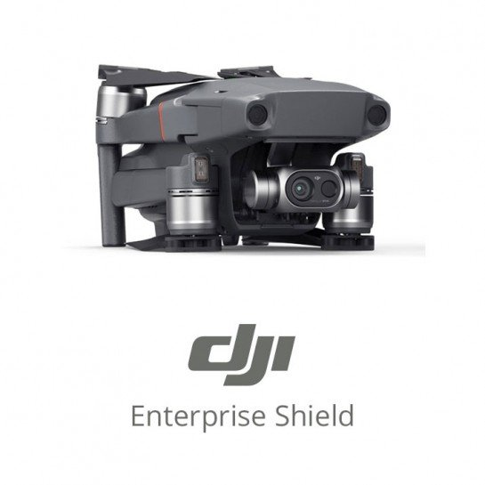 DJI Mavic 2 (DUAL) Enterprise Shield