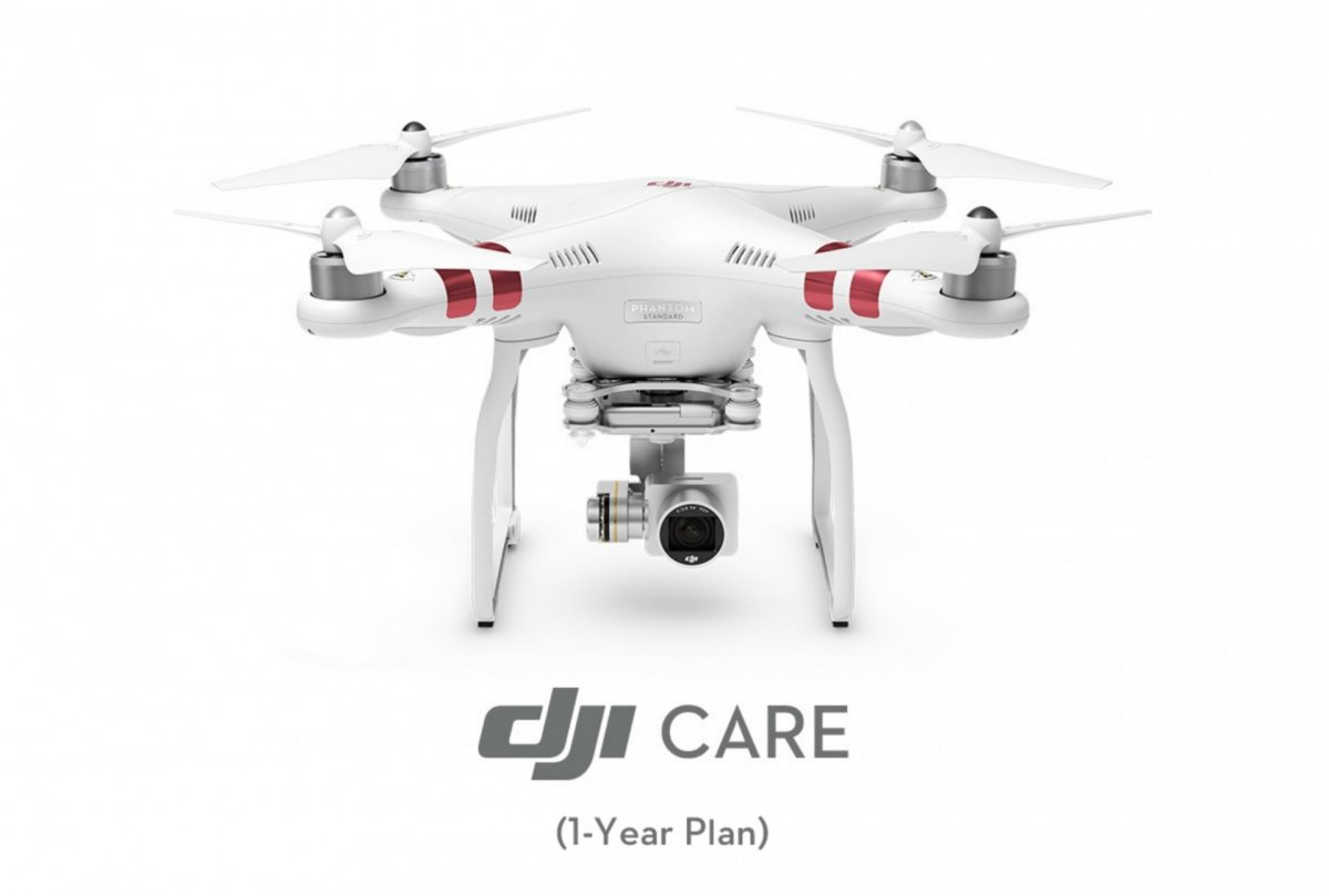 DJI Care Refresh (Phantom 3 Standard)