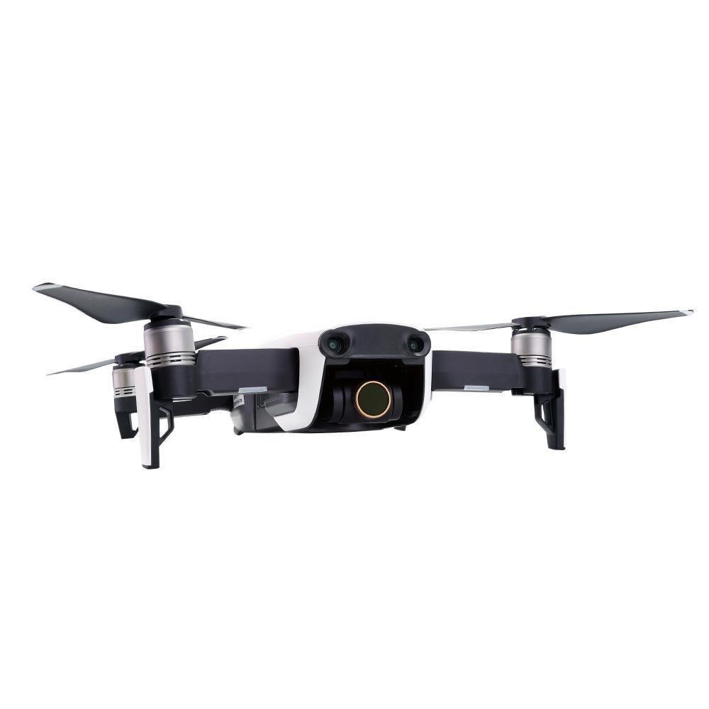 Filtry PolarPro Limited Collection Cinema Series pro dron Mavic Air na dronu