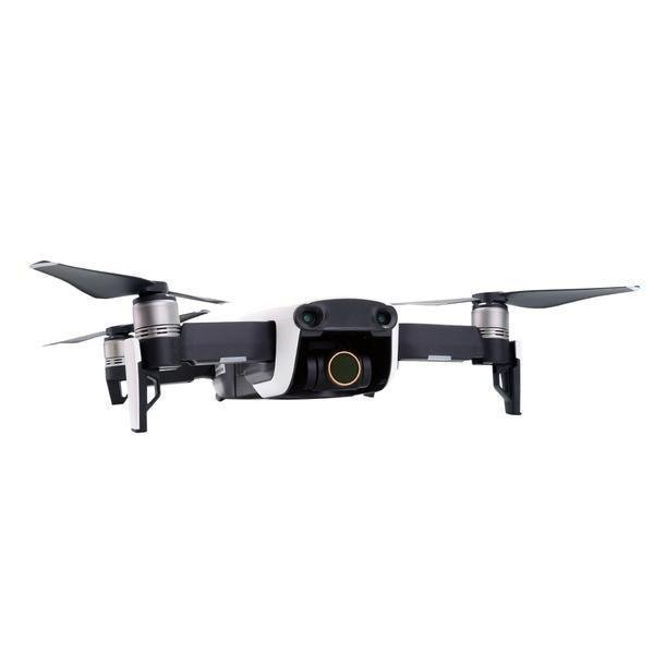 Filtry PolarPro Custom 3-Pack Cinema Series pro dron DJI Mavic Air na dronu